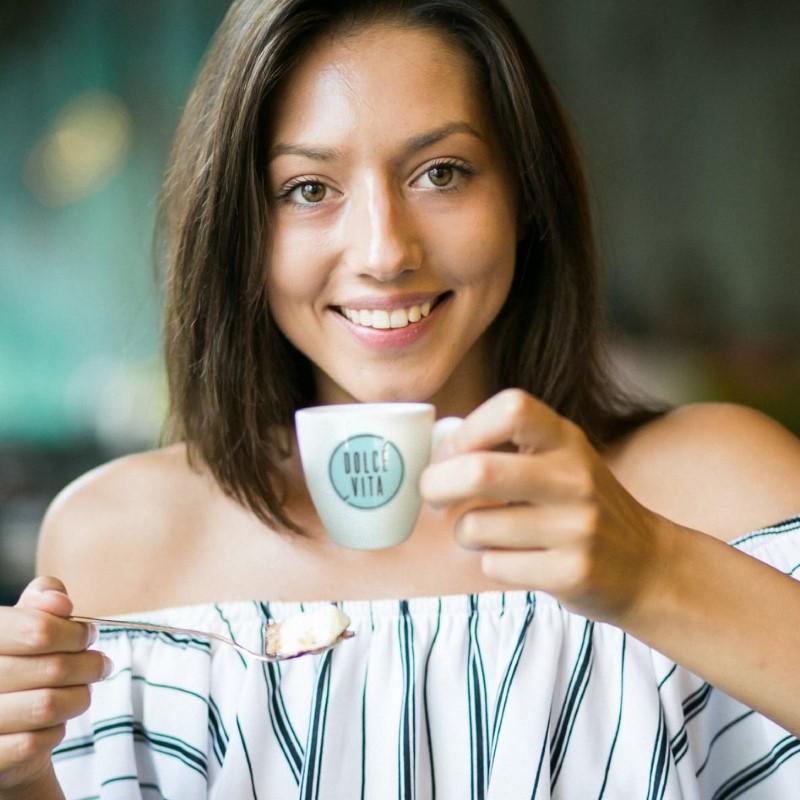 Dolce Vita koffie